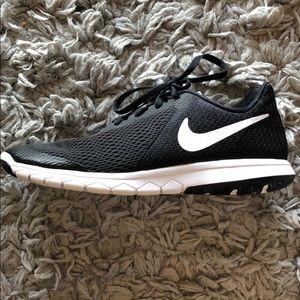 Nike Sneakers, Worn Once